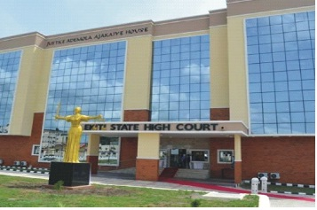 Robbery: Court remands teenager