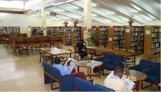 Modern library facilities 'll  curb  exam malpractices- Librarians