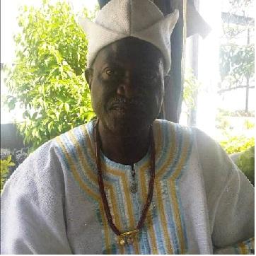 Ogunleye,  Olubola of  Owo dies at 72