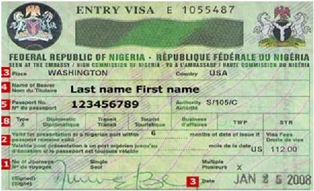 Man, 36, docked over Visa Scam