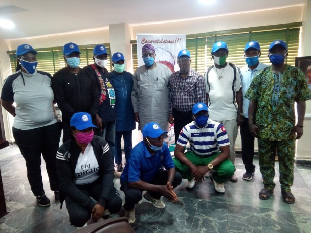 ASCN to mobilise for Akeredolu's  re-election, visits SSG
