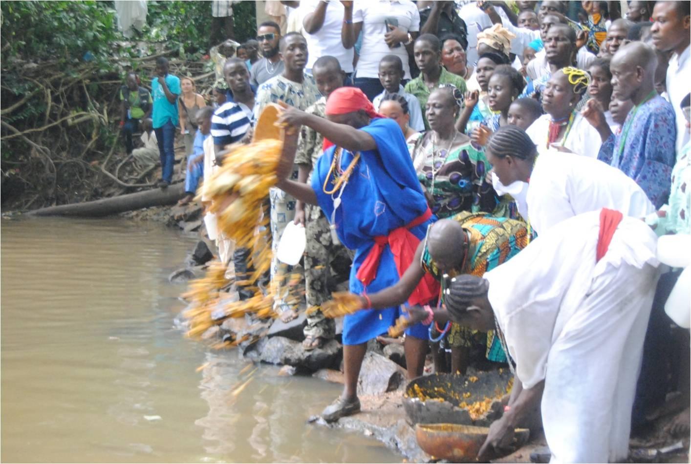 Osun-Osogbo festival: Govt bans social gathering