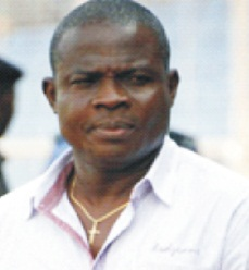 NPFL: Ogunbote replaces  Dogo as Sunshine Stars coach
