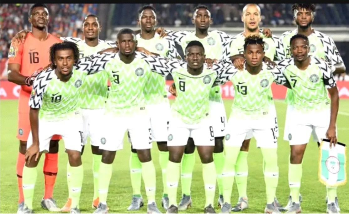 Rohr picks Musa, Ekong, Etebo, 21  others for Nations Cup qualifier double