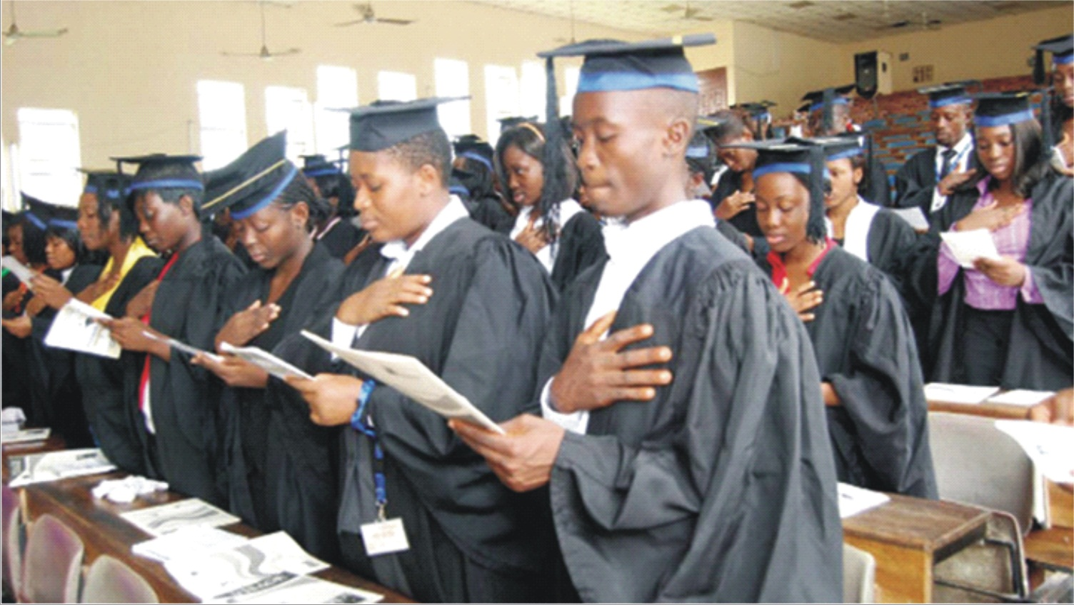 Tertiary students in Ondo state resume with mixed feelings