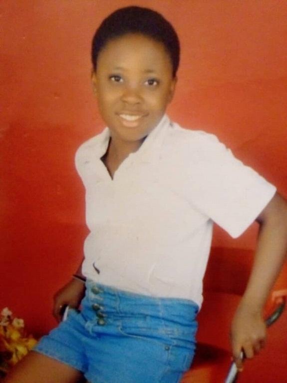 Teenager missing in Ekiti