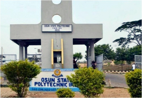 Police nab cultists in Osun Poly
