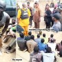 Amotekun arrests 15 illegal gold miners in Owo