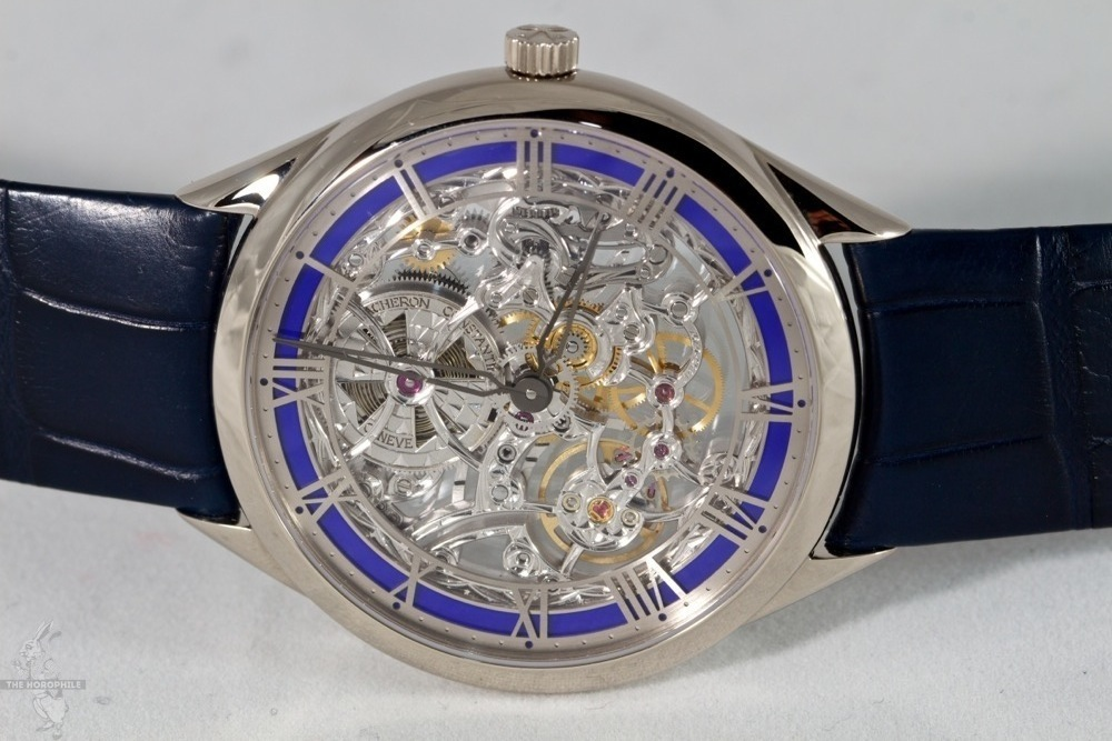 SIHH 2014: Vacheron Constantin and the art of the cultures