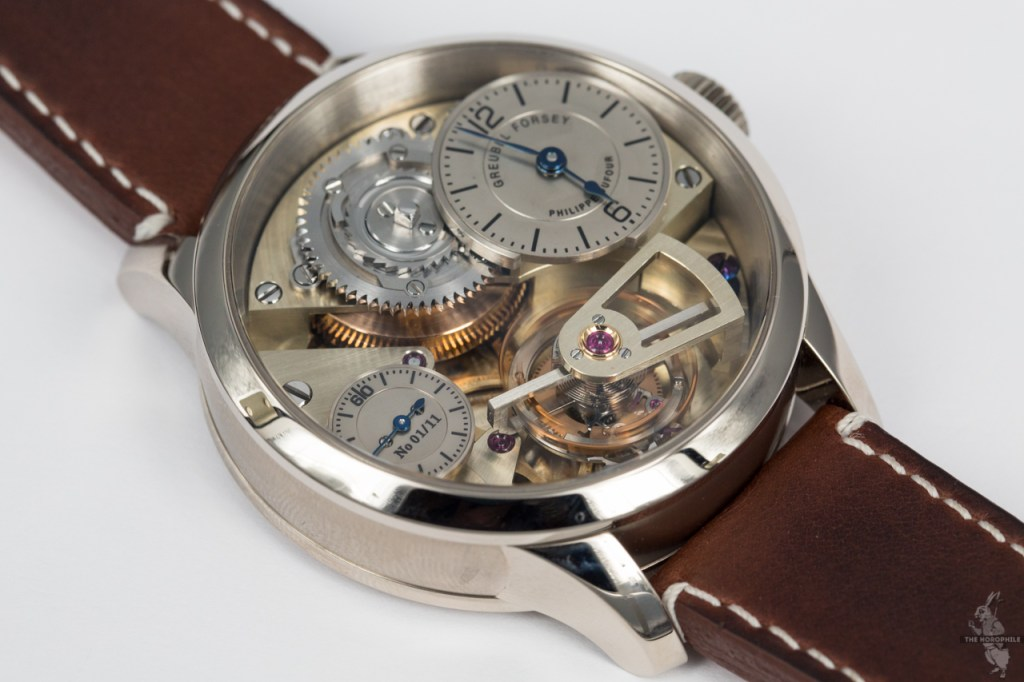 SIHH 2015 Greubel Forsey-8