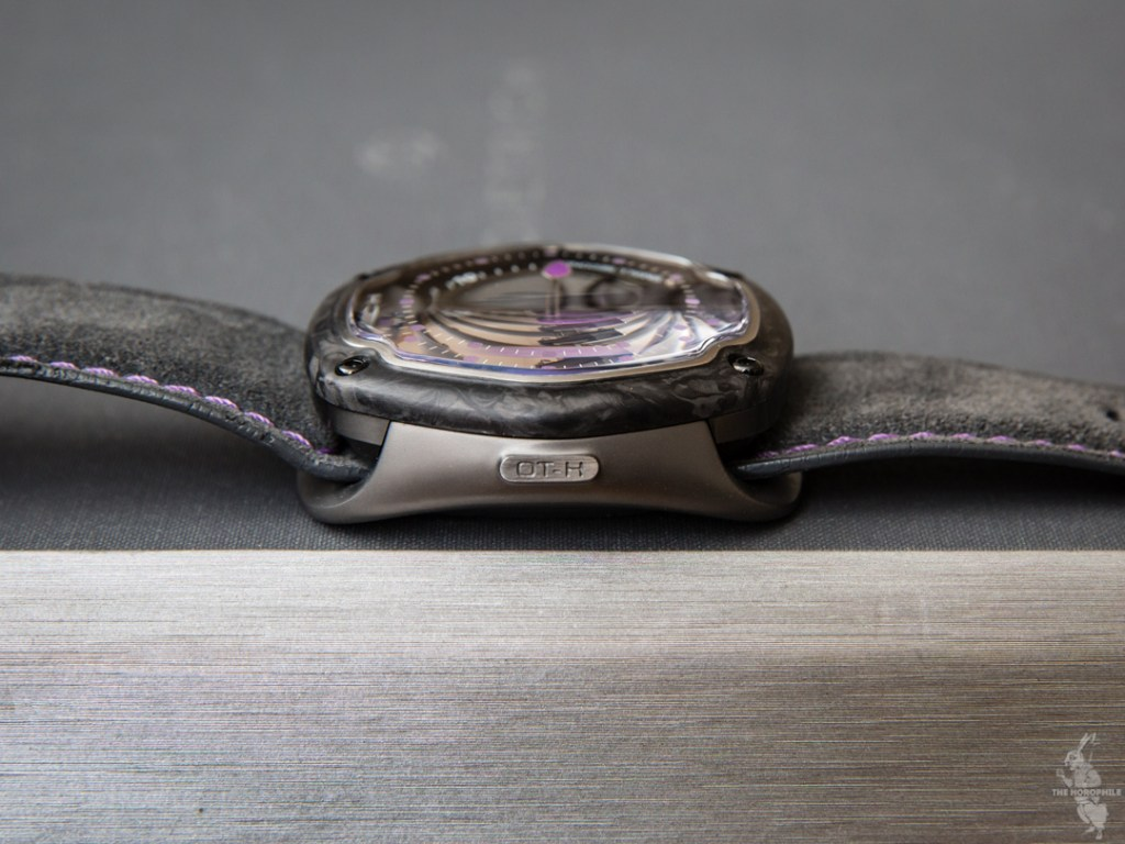 The Horophile Dietrich OT-H-10