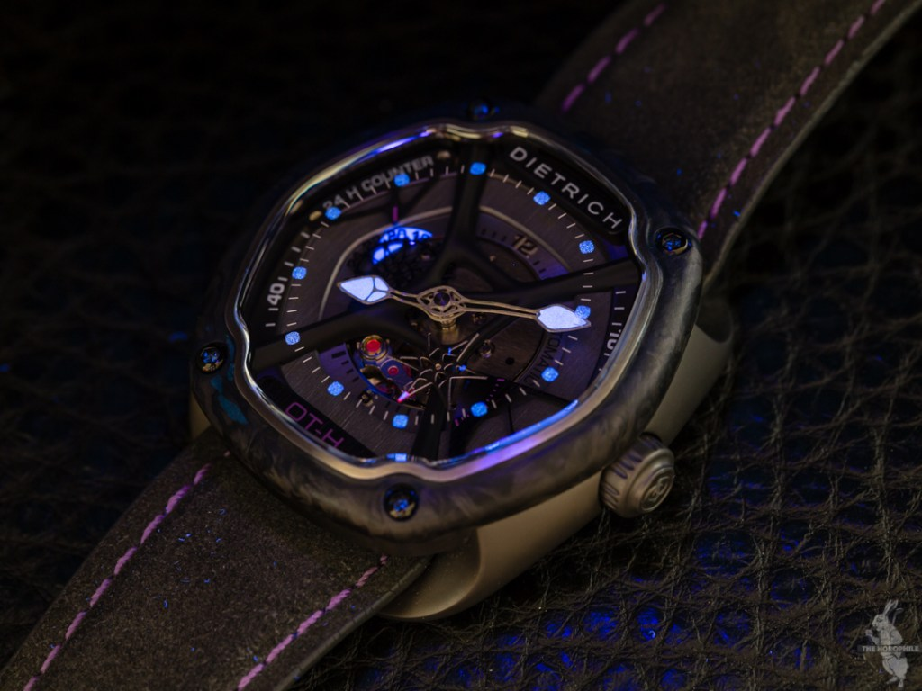 The Horophile Dietrich OT-H-12