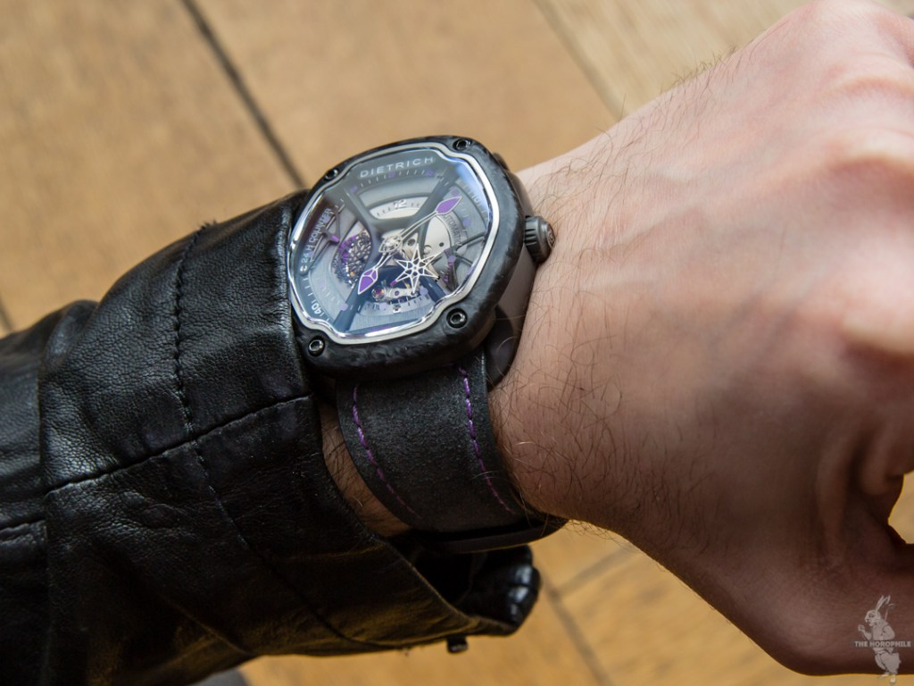The Horophile Dietrich OT-H-8