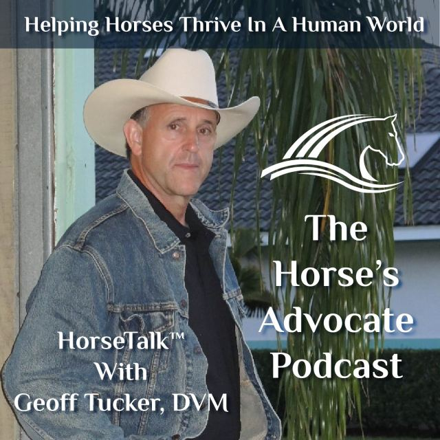 The Horse's Advocate Podcast