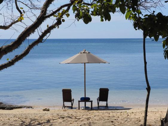 Best Beachfront Hotels In Bali The Hotel Guru