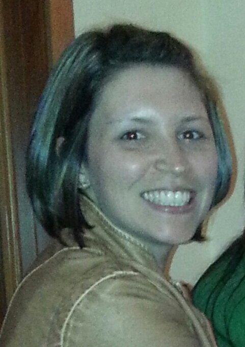 Sarah Eckert