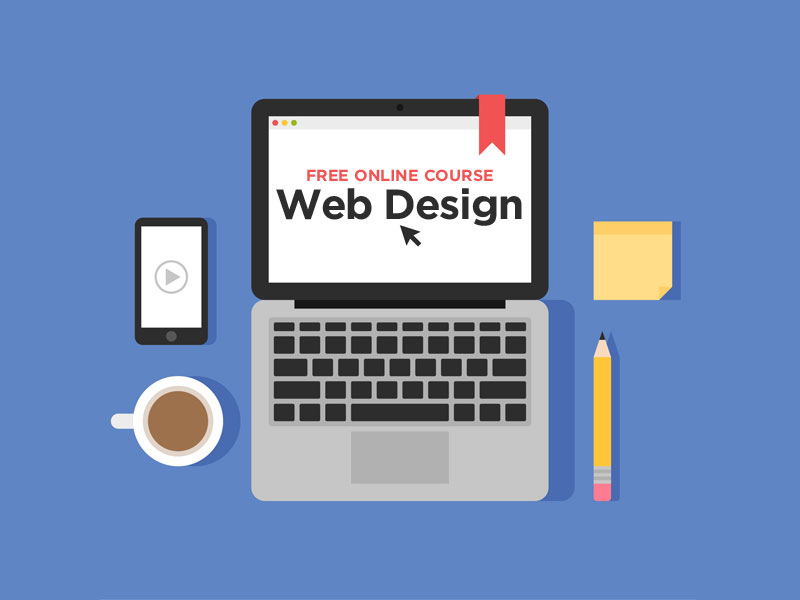 Web Design Course & Training