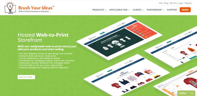 web design inspiration site