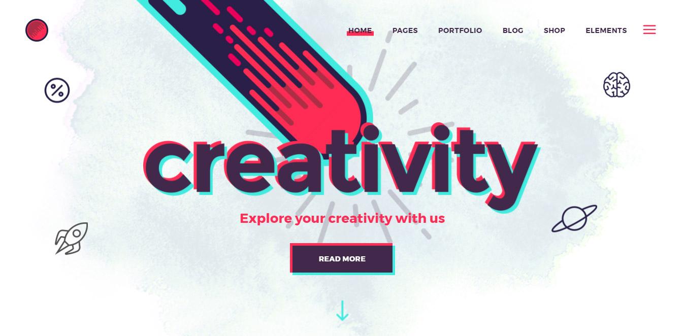Web Design Inspiration Gallery