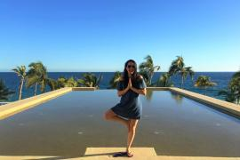 Weekend getaway: Marquis Los Cabos