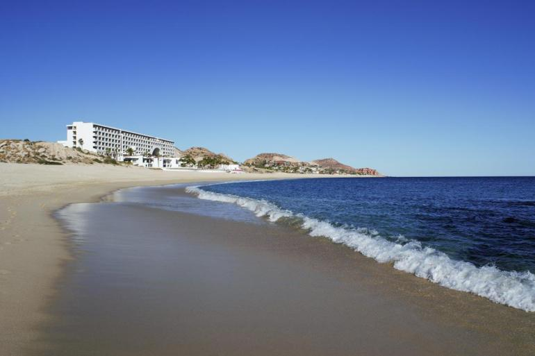 Weekend getaway: Marquis Los Cabos - The Hours 5 to 9