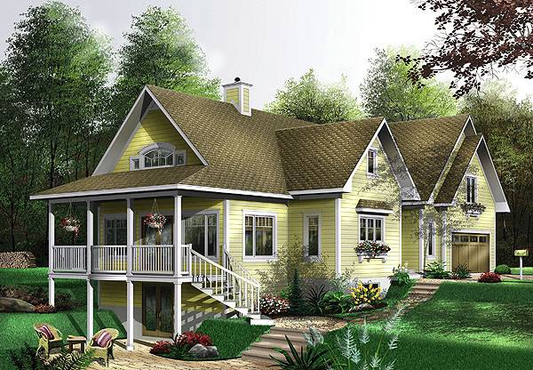 The Thatchery 1189 3 Bedrooms And 3 Baths The House