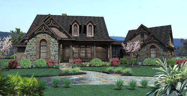 Three Traditional House Plans   The House Designers     bestselling traditional house plans  The