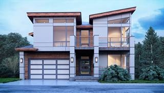 Luxury House Plans Home Kitchen Designs With Photos By Thd   Exterior Stairs Designs Of Indian Houses   Railing   Outdoor   Residential House   Metal   Modern