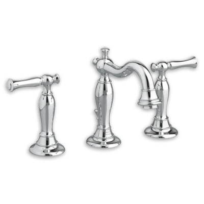 Faucet for kids bathroom, by American Standard