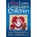 Great post explaining the 5 love languages we find in our children and how to love them effectively.