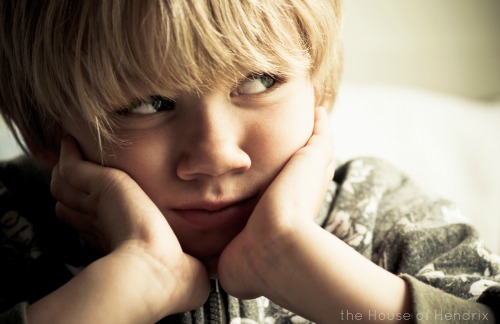 3 Reasons to Lean In to other people's kids...especially when they stumble
