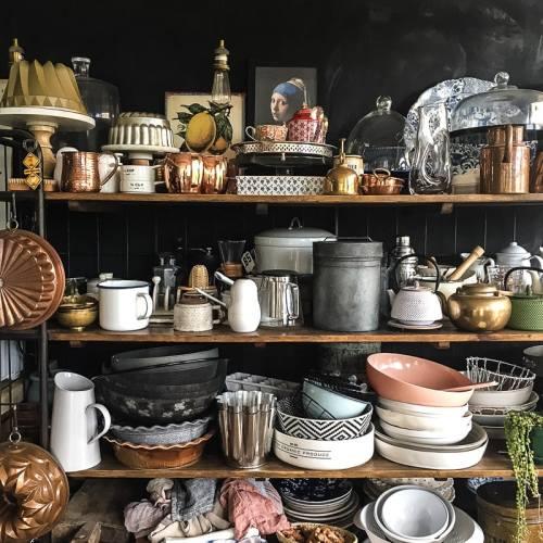Favorite Vintage Etsy Shops