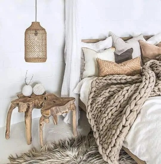 natural bedroom ideas that aren t all