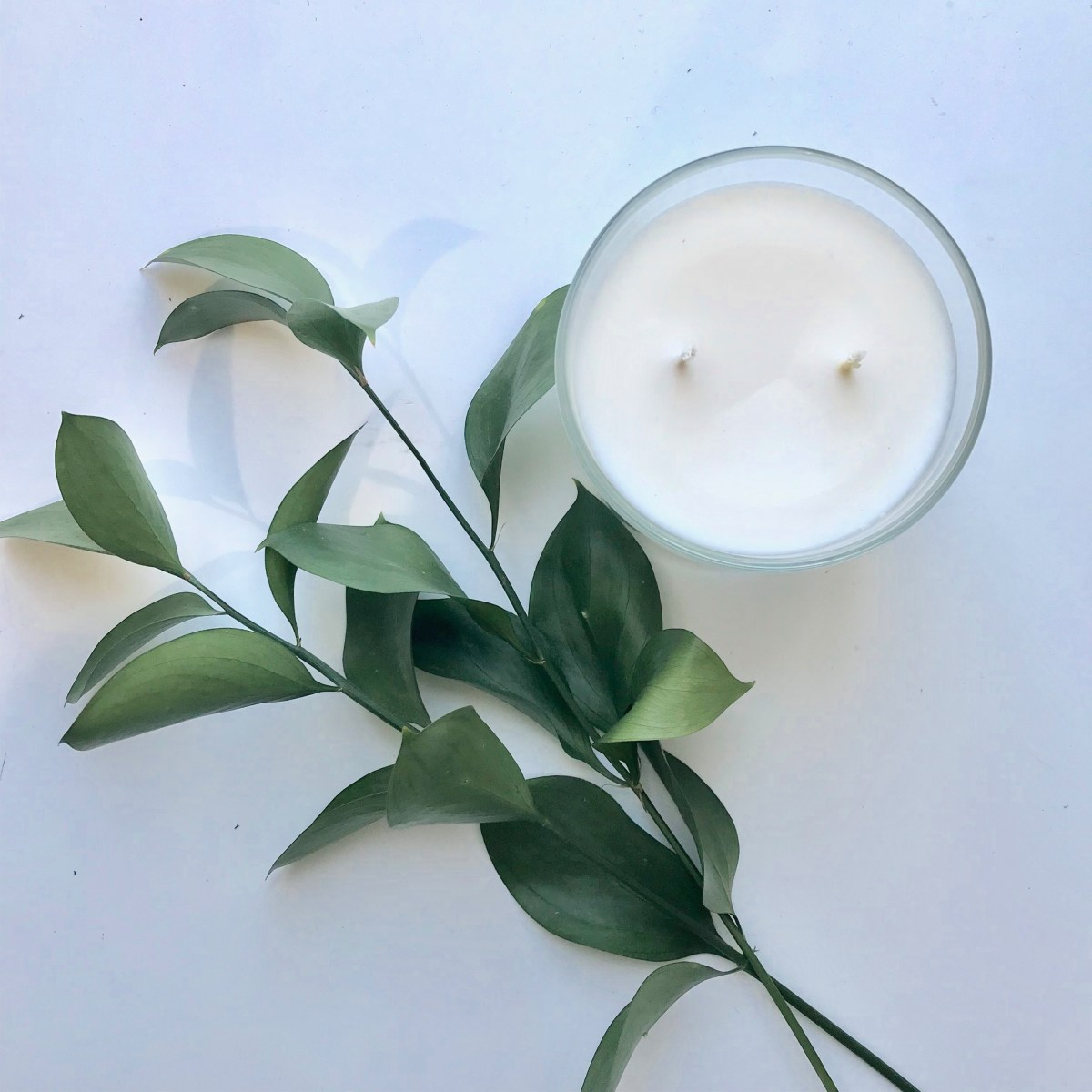 HOW TO MAKE SOYA CANDLES