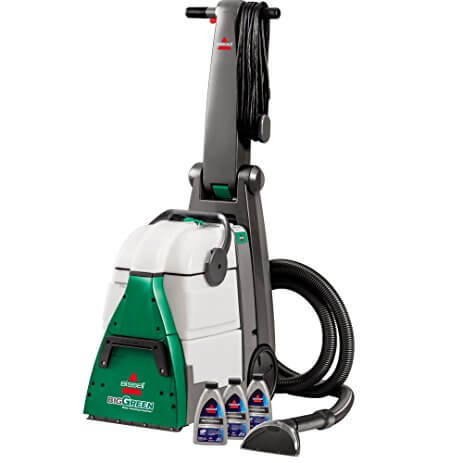 Bissell Big Green Review