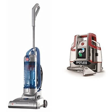 Hoover UH20040 Review