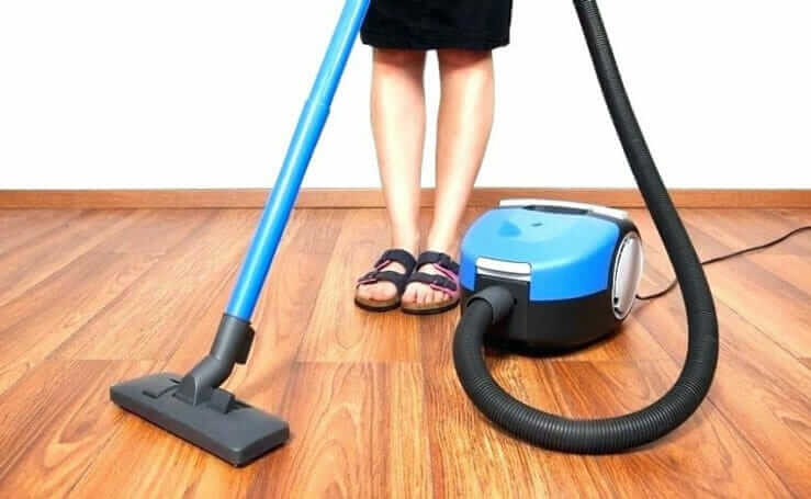 The 10 Best Hardwood Floor Vacuums Of 2019