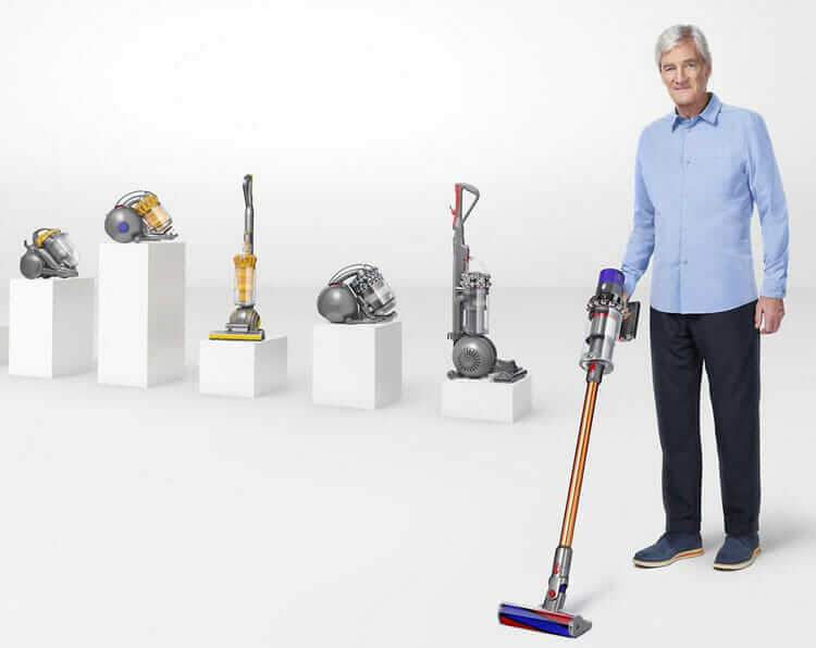 Shark Vs Dyson - The Real Truth, Which is The Best in 2019?