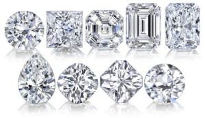 sell diamond Houston