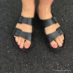 Best Summer Sandals – Birkenstock Arizona EVA
