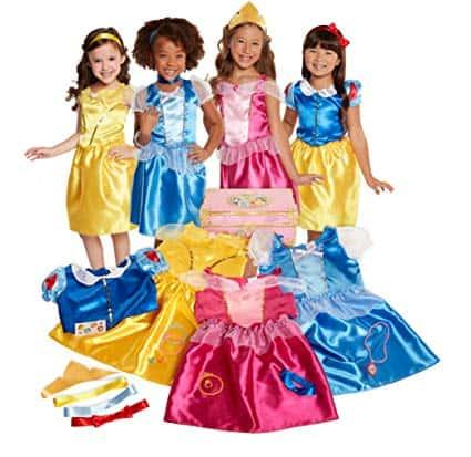 Princess Dress Up Trunk