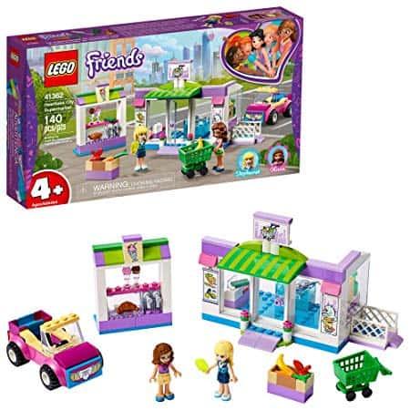 LEGO Friends Supermarket