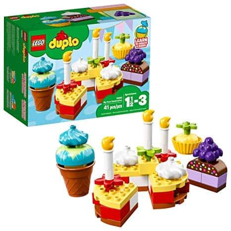 LEGO DUPLO Cakes