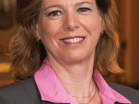 COURTESY GEORGETOWN UNIVERSITY Kelly Otter will be the new dean of the School of Continuing Studies.