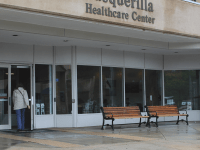 ARIANA TAFTI FOR THE HOYA The Transplant Institute's new outpatient clinic will take up 19,000 square feet in the MedStar Georgetown Pasquerilla Health Center.