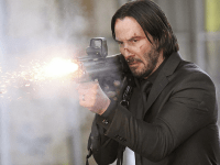"TEASER-TRAILER.COM  Keanu Reaves returns to the big screen in the outrageously action-packed ""John Wick."""