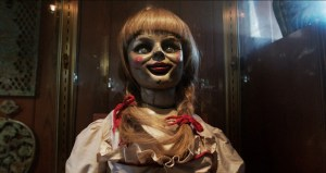 """THEWRAP.COM The backstory of Annabelle, a porcelain doll who made her first appearance in """"The Conjuring,"""" is revealed in this horror film prequel."""