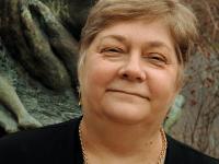 COURTESY LLOYD WOLF GUMC professor Elissa Newport