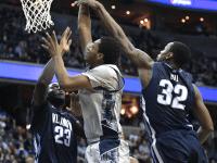 Men's Basketball | Time for Redemption