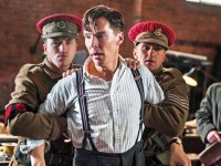 "COURTESY I.YTIMG.COM In the new movie ""Imitation Game, "" Benedict Cumberbatch plays Alan Turing, who helped break the Nazi code during World War II."